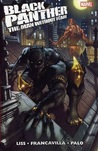 Black Panther: The Man Without Fear, Volume 1: Urban Jungle