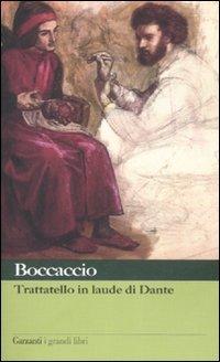 trattatello in laude boccaccio biography