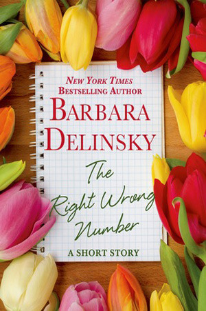 The Right Wrong Number by Barbara Delinsky