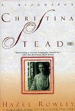 Christina Stead: A Biography