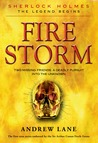 Fire Storm by Andy Lane