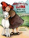 Maria Had a Little Llama / María Tenía Una Llamita