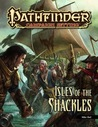 Pathfinder Campaign Setting: Isle of the Shackles