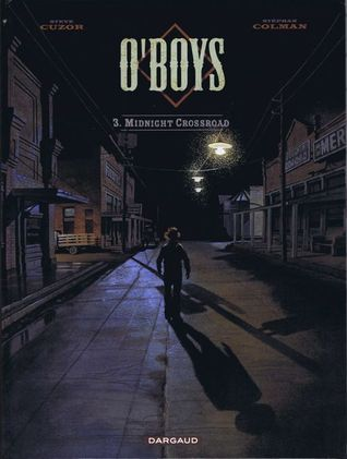 Midnight Crossroad (O'Boys, #3)