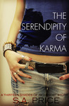 The Serendipity of Karma by S.A. Price