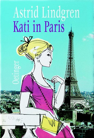 Kati in Paris by Astrid Lindgren