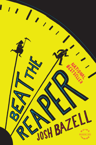 Beat the Reaper(Peter Brown 1)