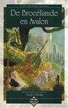 De Brocéliande En Avalon