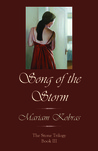 Song of the Storm (Stone Trilogy, #3)