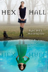 Download Hex Hall (Hex Hall, #1)
