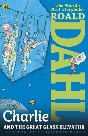Ebook Charlie and the Great Glass Elevator by Roald Dahl TXT!
