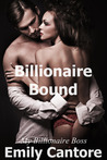 Billionaire Bound (My Billionaire Boss, #1)
