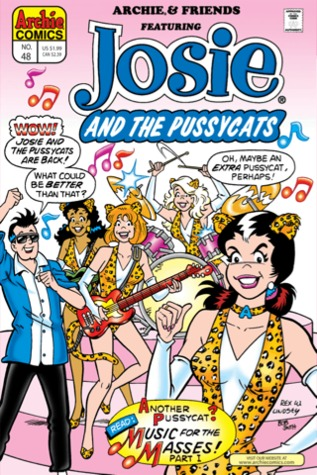 Archie and Friends #48