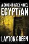 The Egyptian (Dominic Grey, #2)