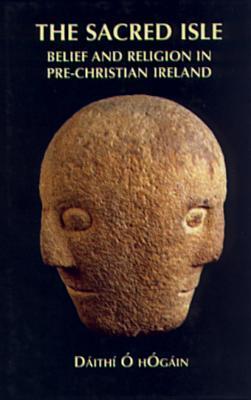 The Sacred Isle by Dáithí Ó hÓgáin