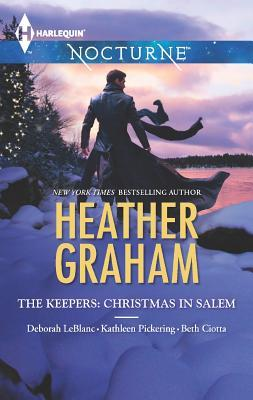 The Keepers: Christmas in Salem (The Keepers Trilogy, #4)