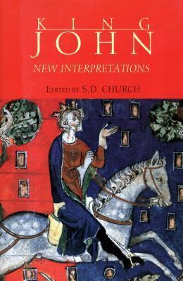 king-john-new-interpretations