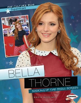 Bella Thorne: Shaking Up the Small Screen