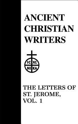 33. Letters of St. Jerome, Vol. 1