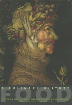 food-a-culinary-history
