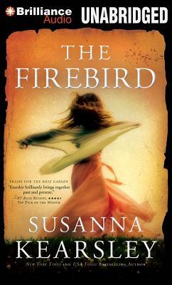 The Firebird (Susanna Kearsley)