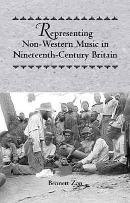 Representing Non-Western Music in Nineteenth-Century Britain