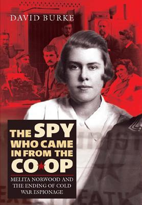 The spy who came in from the co op melita norwood and the ending of 4503125 fandeluxe Gallery