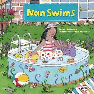 Nan Swims
