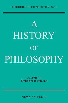 Download Book A History Of Philosophy 3 Ockham To Suarez Pdf Mp3
