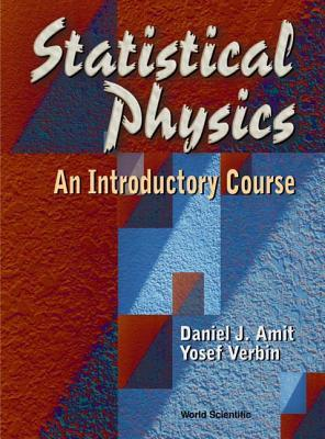 Statistical Physics: An Introductory Course