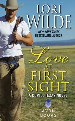 Love at First Sight (Cupid, Texas, #1)