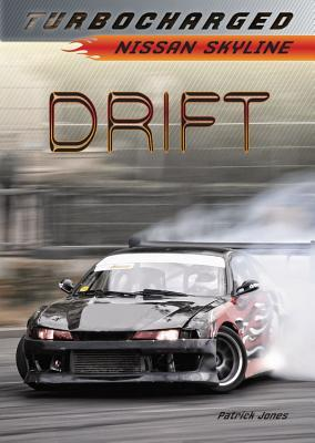 Drift: Nissan Skyline by Patrick Jones