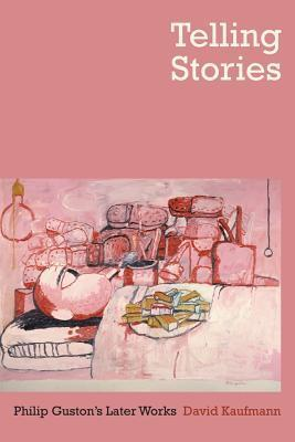Telling Stories: Philip Guston's Later Works