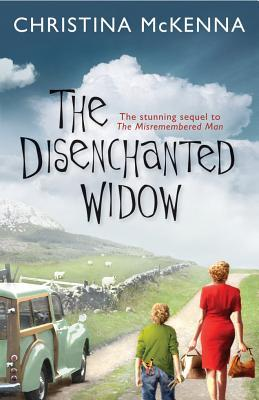The Disenchanted Widow (Tailorstown, #2)