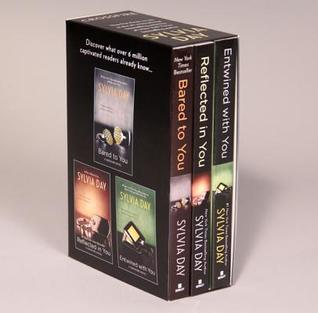 Crossfire Boxed Set