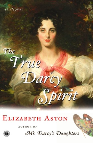 The True Darcy Spirit (Darcy #3)
