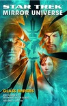 Glass Empires (Star Trek: Mirror Universe, #1)