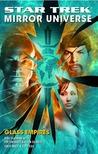 Glass Empires (Star Trek: Mirror Universe, #1)