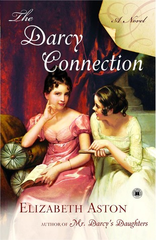 The Darcy Connection (Darcy #5)