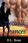 Second Chances (When Seconds Count, #1)
