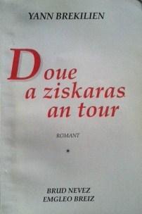 Doue a ziskaras an tour