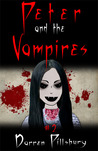 Peter and the Vampires (Peter and the Monsters #2)