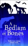 A Bedlam of Bones: A Reverend Oughterard Mystery
