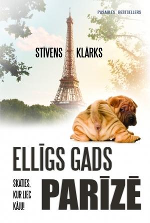 Ellīgs gads Parīzē