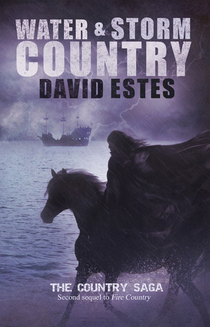 Water & Storm Country (The Country Saga, #3)