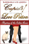 Cupid's Love Potion : Mystery of the Golden Arrow (Paranormally Yours, #2)