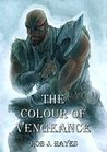 The Color of Vengeance (The Ties That Bind, #2)