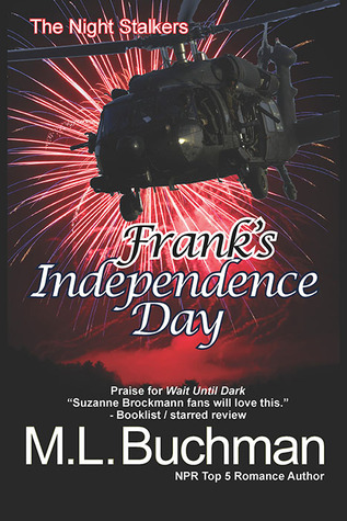 Franks Independence Day(The Night Stalkers 5)