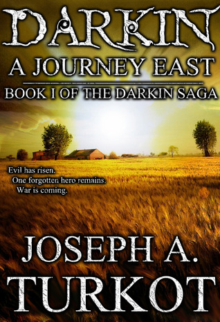Darkin: A Journey East