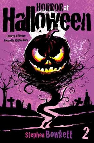 Horror at Halloween: Part Two